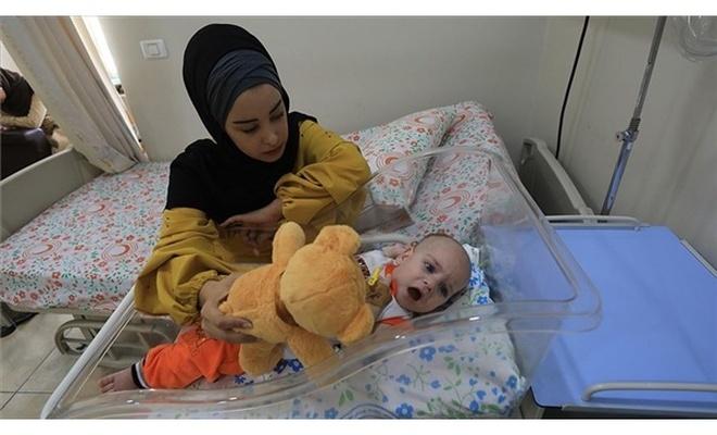 İşgal çetesi, tedavi için hastaların Gazze'den çıkışına izin vermiyor