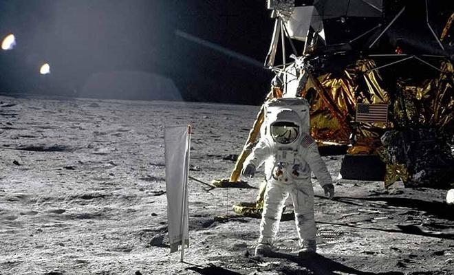 'ABD, Ay'ı nükleer silah üretim merkezine dönüştürebilir'