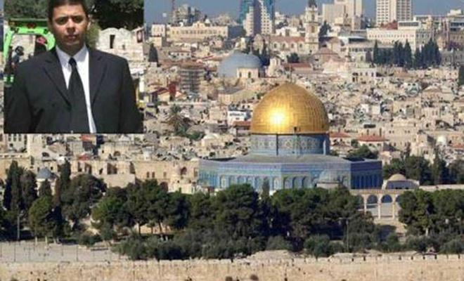 زبارقة يحذر من استغلال الصهاينة كورونا لتهويد القدس