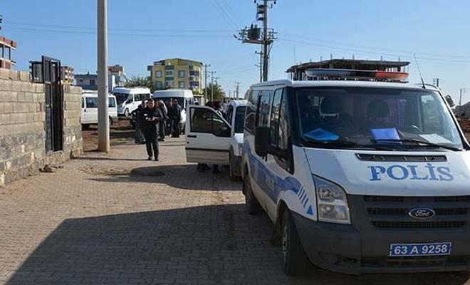 Siverek'te iki aile birbirine girdi, 6 kişi yaralandı