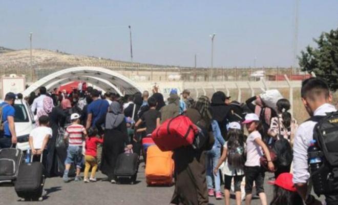 AB Suriyeliler için 1 milyar Euro gönderecek