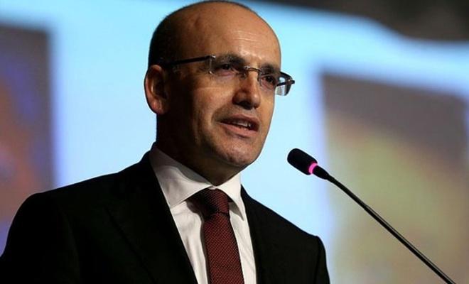 Mehmet Şimşek`ten trafik Sigortası ile ilgili açıklama!