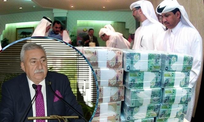 15 milyar dolarlık Katar yatırımı TL`yi güçlendirir