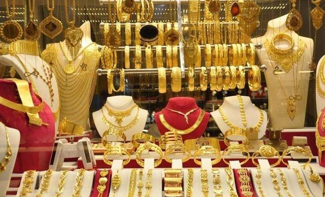 Altın fiyatları rekor tazeledi