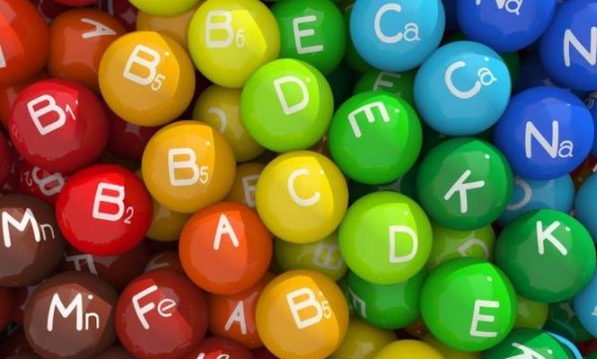 Vitaminler enerji içermez ve kilo aldırmaz