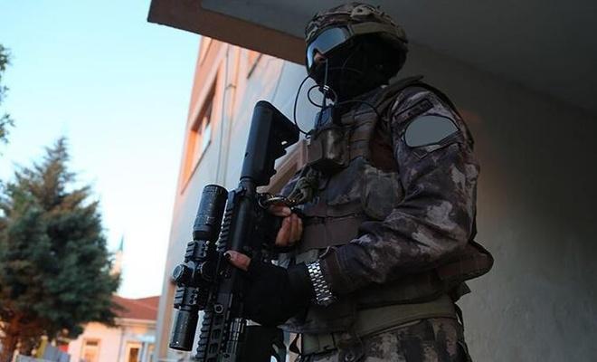 Kırmızı bültenle aranan TKP/ML militanı yakalandı