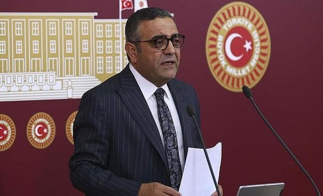 CHP'li Sezgin Tanrıkulu'ndan işkence raporu!