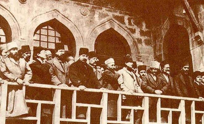 İlk Meclis neden 'Cuma Günü' açıldı