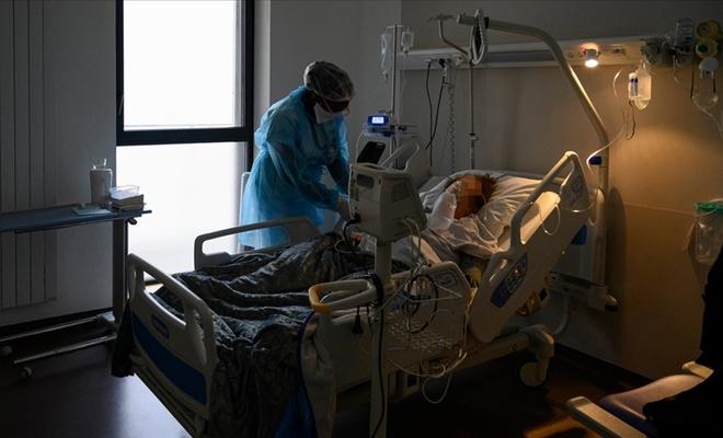 Avrupa koronavirüs önlemlerini yeniden artırıyor