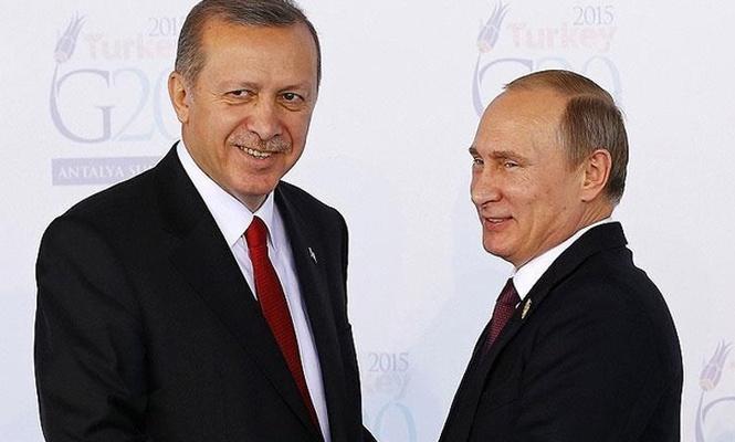 Türkiye ve Rusya ilişkileri