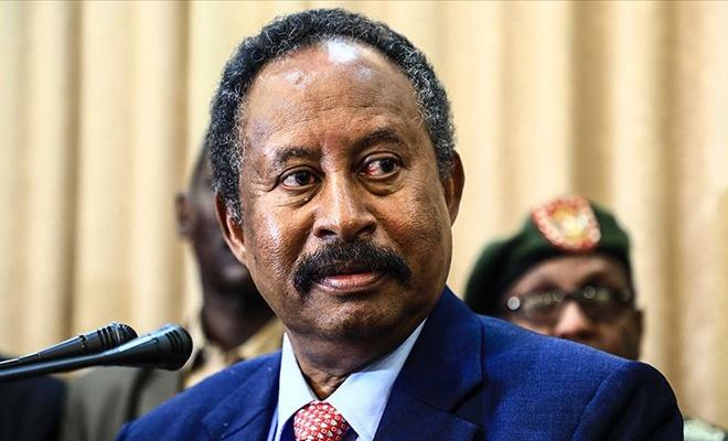 Sudan'ın yeni Başbakanı'ndan dış yardım açıklaması