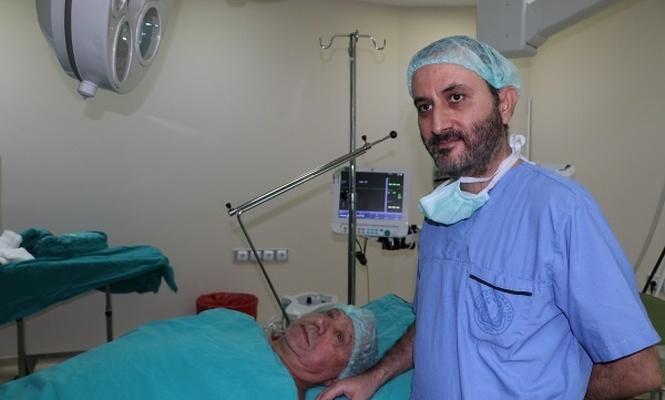 Kök hücre tedavisi için Diyarbakır`ı seçtiler