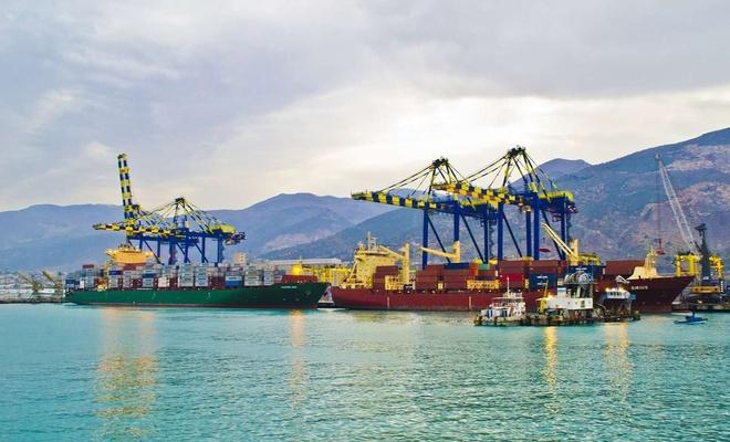 Güneydoğu Anadolu Bölgesi'nden 192 ülkeye ihracat