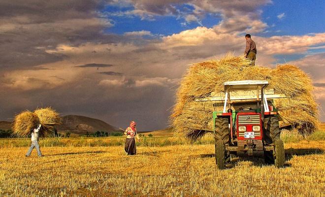 Çiftçiler ÇKS başvuru süresinin uzatılmasını istiyor