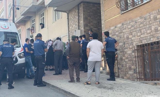 Arnavutköy'de eşi ile arkadaşını öldüren saldırgan yakalandı