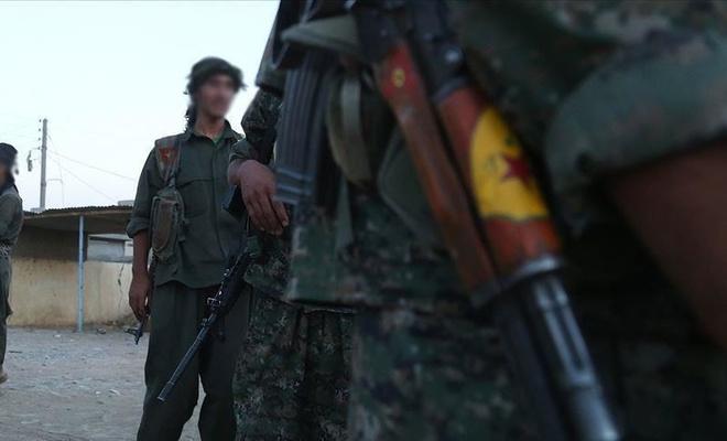 YPG/PKK işgal rejiminden yardım istedi