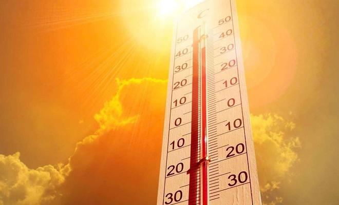 Cezayir sıcakları ve çöl tozu etkili olacak