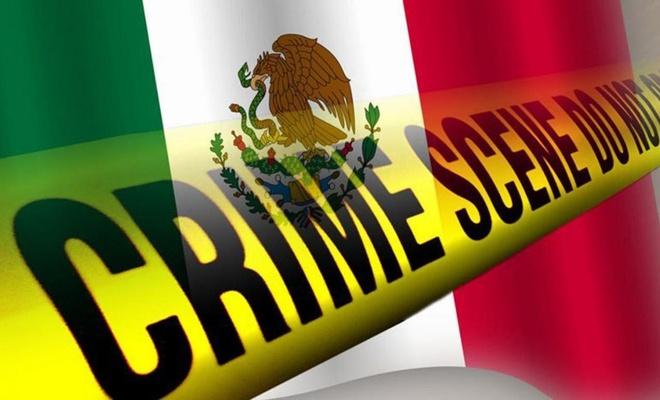 Meksika'da bir çiftlikte 25 ceset bulundu!!!