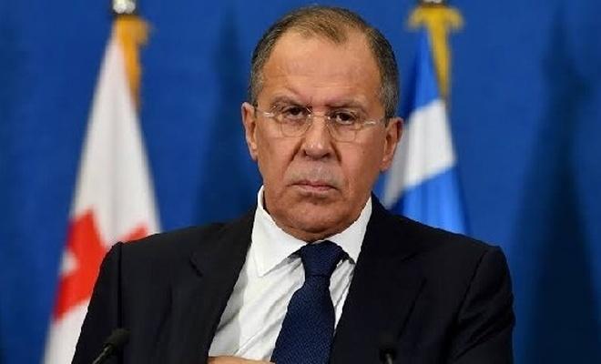 Lavrov, Türkiye'nin İdlib'deki anlaşmaya uymadığını iddia etti