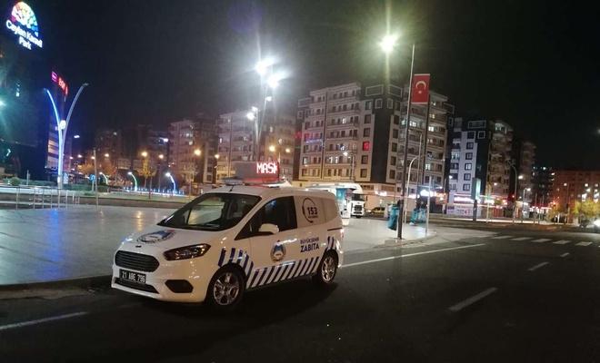 Diyarbakır Büyükşehir Belediyesi'nden üç dilde Coronavirus uyarısı
