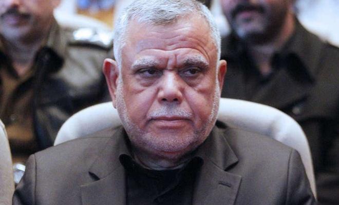 Irak Fetih İttifakı lideri El-Amiri'den Filistin direnişine destek