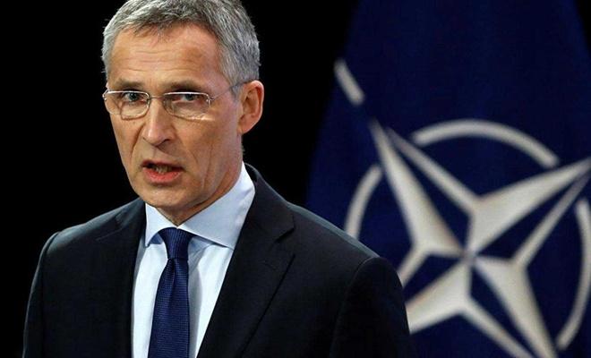 Stoltenberg: İran nükleer silahlara sahip olmamalı