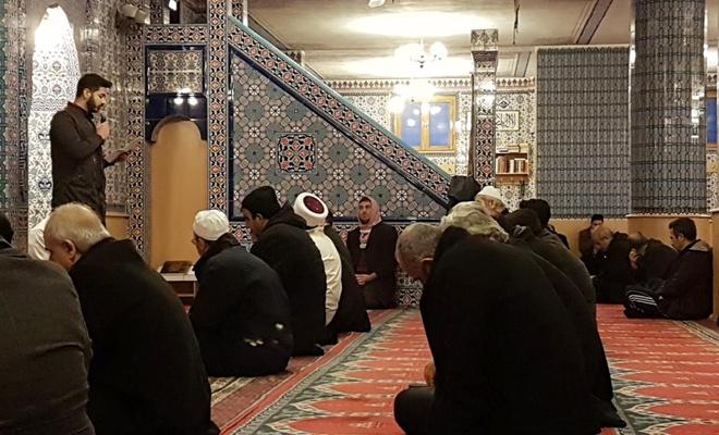 Mardin'deki STK'lardan işgal çetesine tepki!