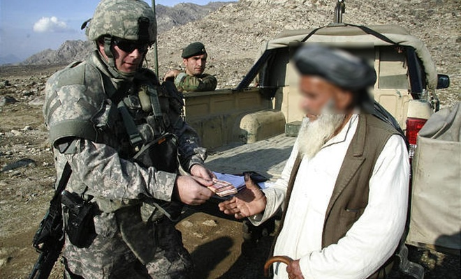 İşbirlikçi Afganlıları Taliban korkusu sardı
