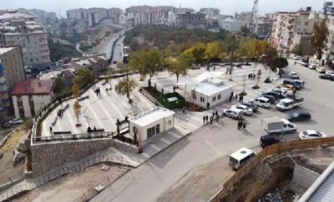 Türkiye'nin tek 'mavi' rengi Şırnak oldu