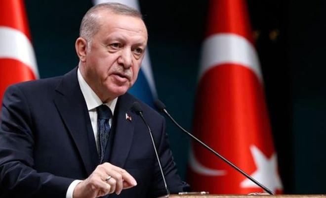 Erdoğan, çiftçiden alınacak tahıl fiyatlarını açıkladı