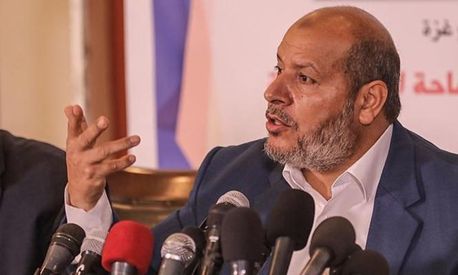 Hamas bölünmeye karşı olduğunu yineledi