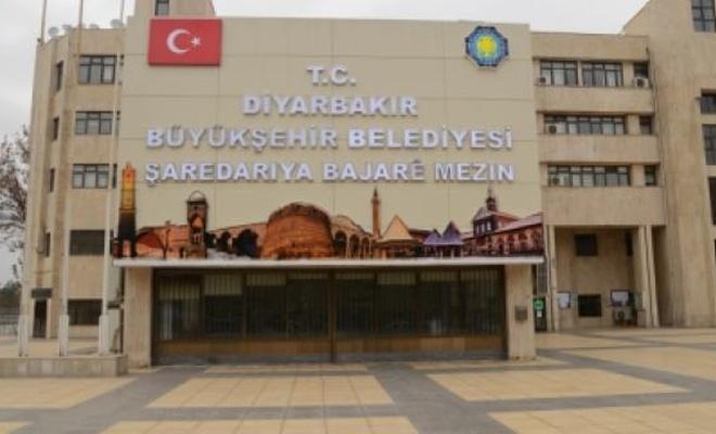 Diyarbakır Büyükşehir Belediyesi: 423 işçi alımı için kuralar çekiliyor