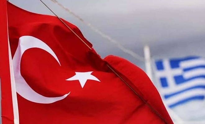 The fourth round of military-level meeting between Turkey and Greece held in Brussels