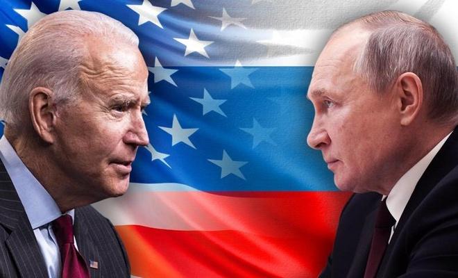 Biden: Rusya'nın eylemleri ulusal güvenliğe tehdit