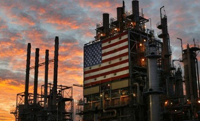 ABD'nin ham petrol stokları yine azaldı