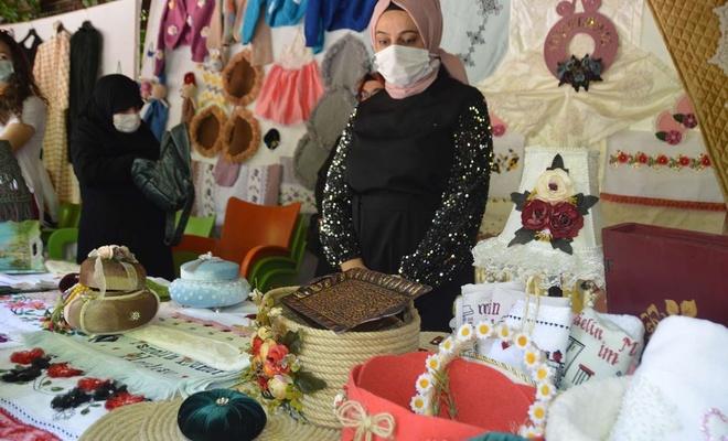 """Siirt'te """"Hayat Boyu Öğrenme Haftası"""" etkinliği düzenlendi"""