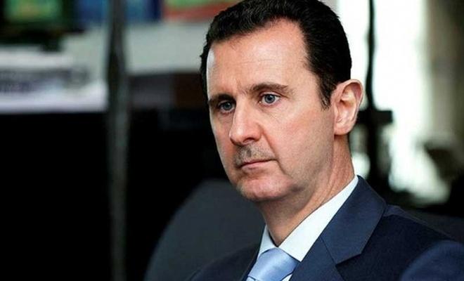 WP yazdı: Esad 9 yıldır en zor dönemini yaşıyor