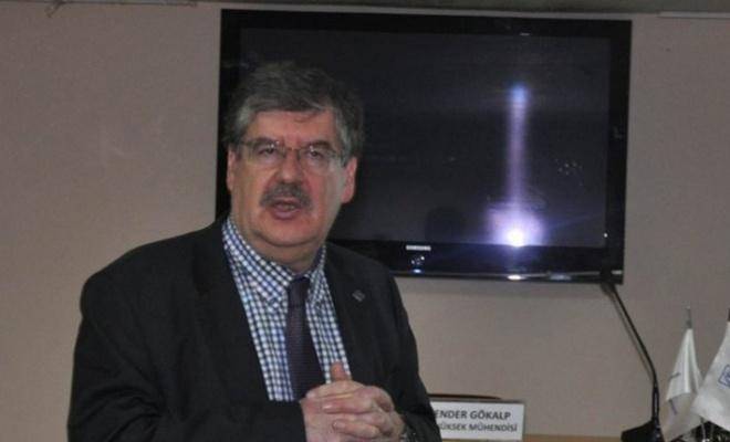 Yerli motor için Türkiye'ye dönen profesör