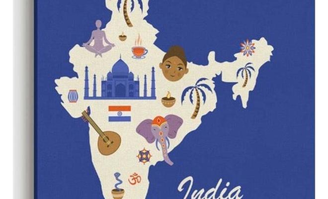 Hindistan'da ortak dil tartışması sürüyor