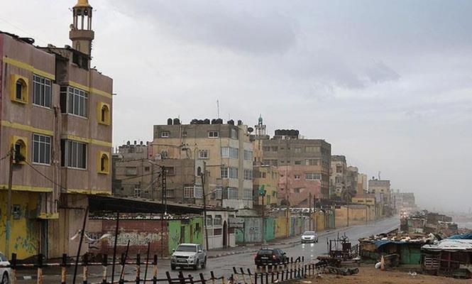Gazze... Hangi Suçtan Dolayı Kuşatılıyorsun?