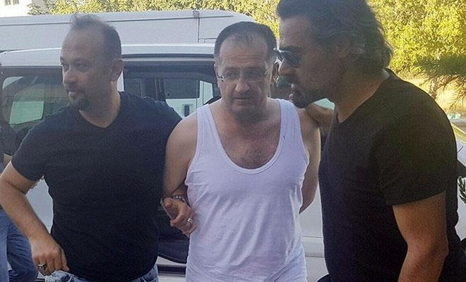 FETÖ`den yargılanan eski albaya 4 kez müebbet