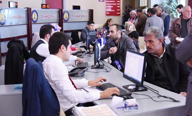 Varank: Kalkınma ajanslarına 191 yeni personel alınacak