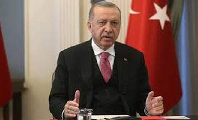 Erdoğan: Korona tedbirleri artırılacak