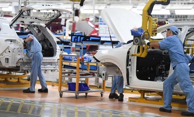 Otomotivde çip krizi kaynaklı ciro kaybı 210 milyar dolar