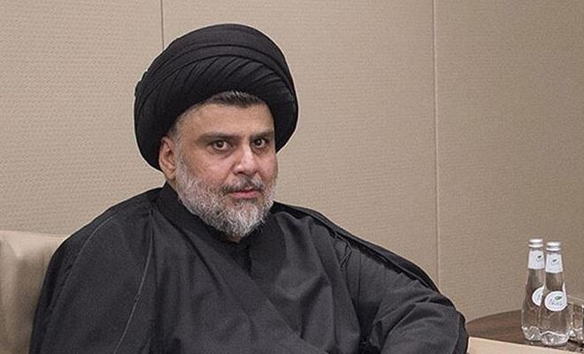 Mukteda es-Sadr'dan İran gazına alternatif bulun çağrısı
