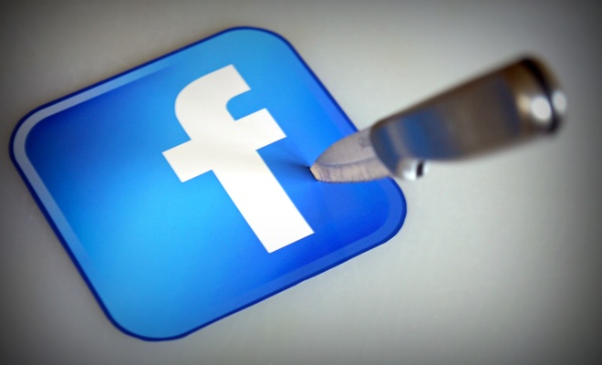 Facebook'taki zararlı içerikler, çığ gibi büyüyorr