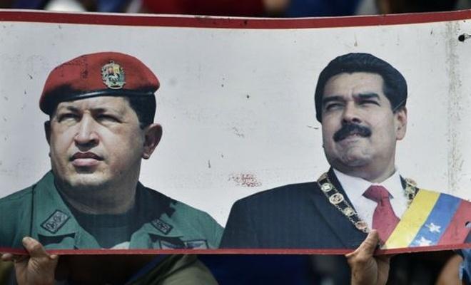 Venezuela: Sosyal Çöküntüden Siyasal Çöküntüye - 2