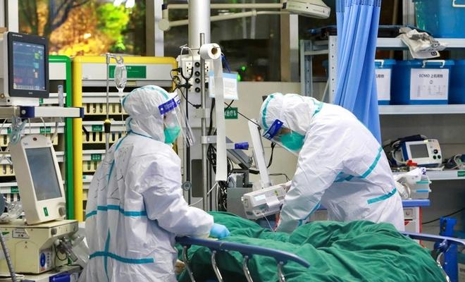 Koronavirüsten iyileşenlerin sayısı 7 buçuk milyonu geçti