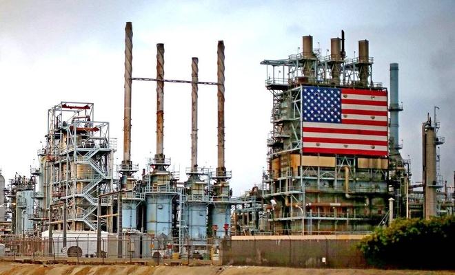ABD, bununla Gazprom'un karını azaltabilir
