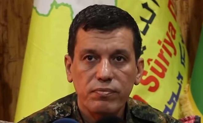 """Adalet Bakanlığı """"Mazlum Kobani"""" için harekete geçti"""